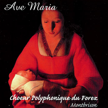 CD : Ave Maria